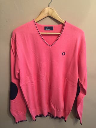 Jersey Fred Perry