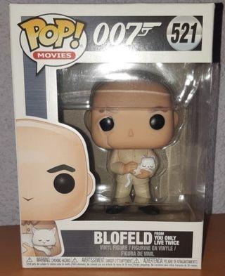 Funko Blofeld 007