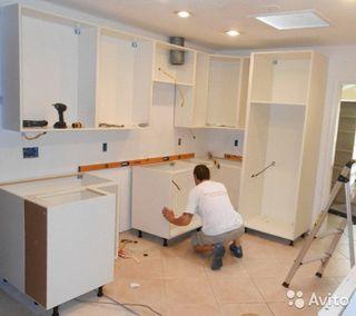Montador y desmontador de muebles y IKEA*