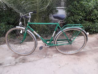 Bici BH Paseo impecable