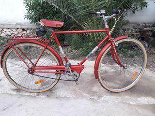 Bici BH de COLECCION