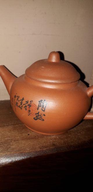 tetera China