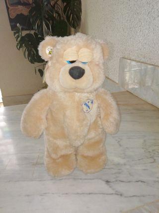 Peluche oso