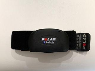 Polar Bluetooth Smart - Sensor frecuencia cardíaca