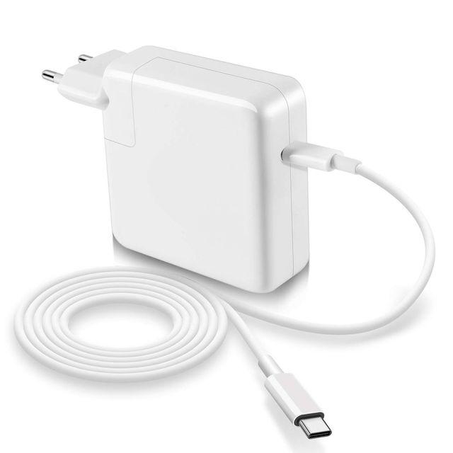 [NUEVO] cargador macbook tipo C 61W