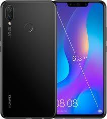 Huawei Nova 3i negro