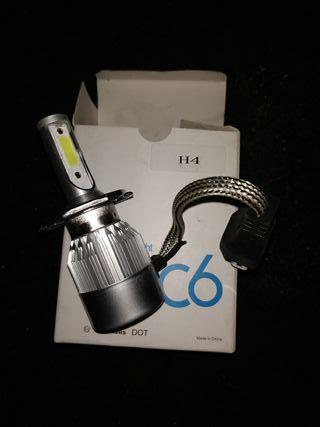 bombilla led H4