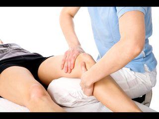 Fisioterapeuta y osteopata en ALELLA