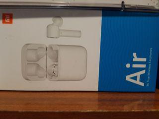 Air Mi True wireless xiaomi.