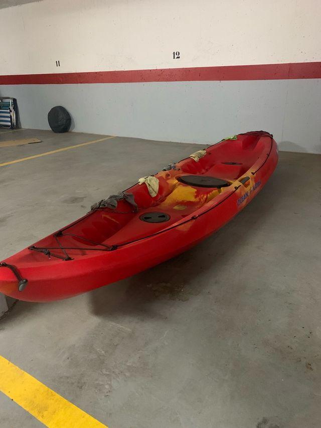 Kayak Malibu Two XL