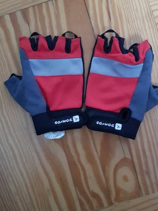 guantes de bici