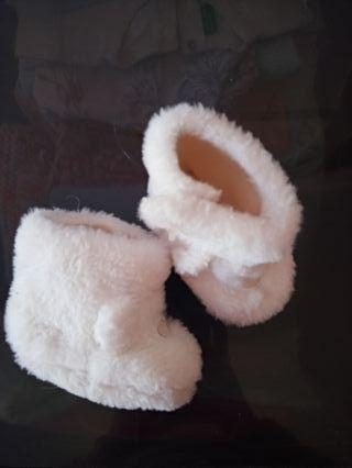 bota bebe