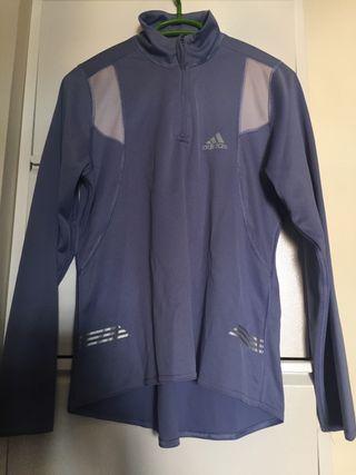 Camiseta deporte Adidas. Talla M