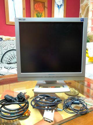 Monitor PC /Pantalla de ordenador