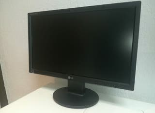 Monitor L.G.