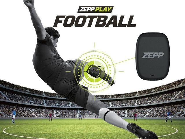 Zepp Player GPS de fútbol Profesional