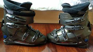 Botas esqui Nordica T3.1 talla 43