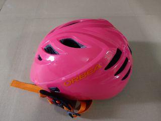 Casco bici niña Orbea Sport Kids