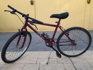 Bicicleta niño ideal para 8-12 años
