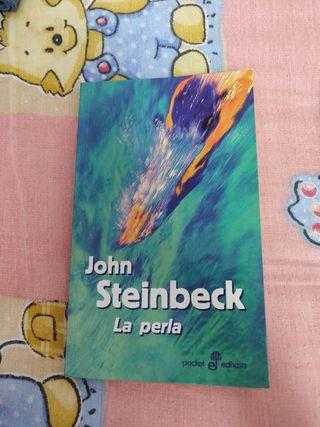 La perla (John Steinbeck)