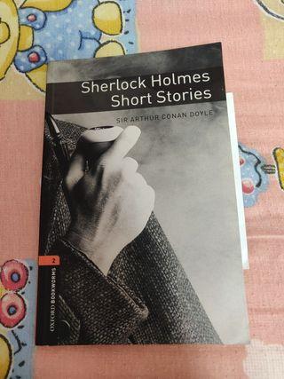 Sherlock Holmes lectura inglés Oxford