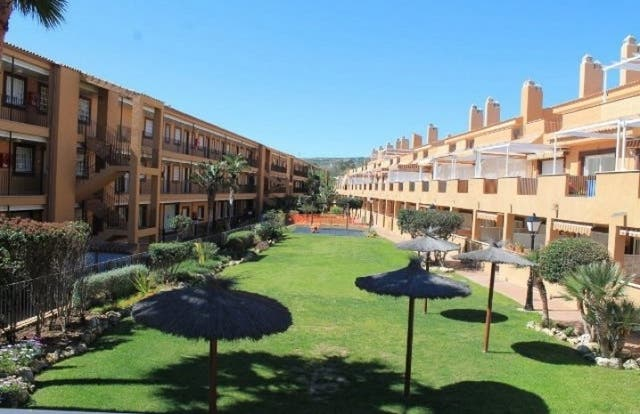 Casa en alquiler (Marina de Casares, Málaga)