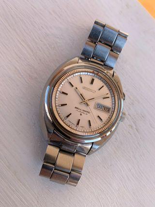 Reloj SEIKO BELL-MATIC 4006-7002. EXCELENTE ESTADO