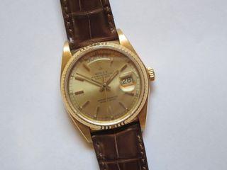 Rolex Day-Date oro 18K