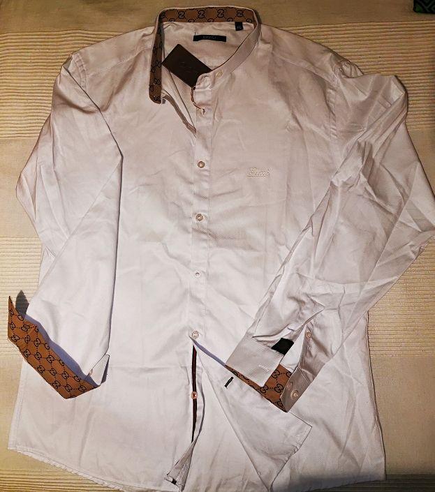 Camisa hombre Gucci