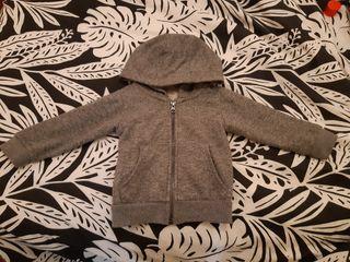 chaqueta talla 80cm impecable