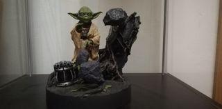 Kotobukiya Star Wars Yoda