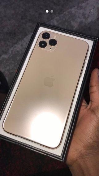 Iphone 11 new 256GB