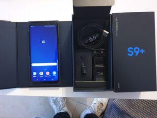 Samsung Galaxy S9+ 64GB 6GB RAM Dual Azul