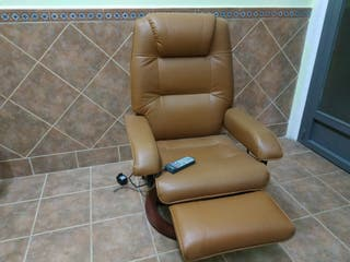 Sillón de masaje relax Newlux