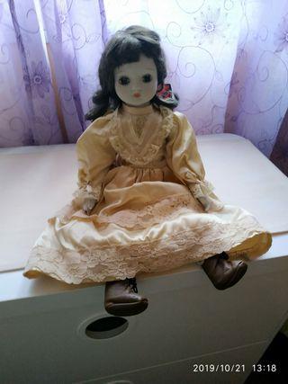 Muñecas Cerámica