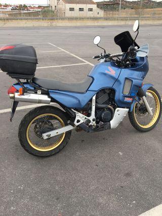 MOTO HONDA TRANSALP 600 V