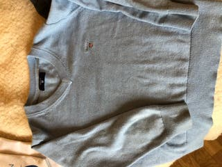 Jersey Gant talla 6 años