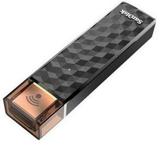 Pendrive SanDisk Stick inalámb.64GB y 128gb NUEVOS