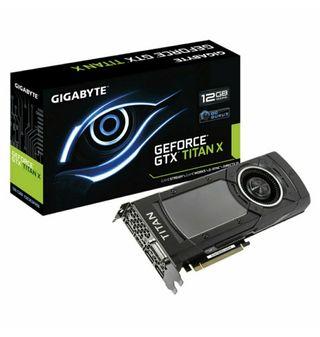 GTX Titan X 12GB