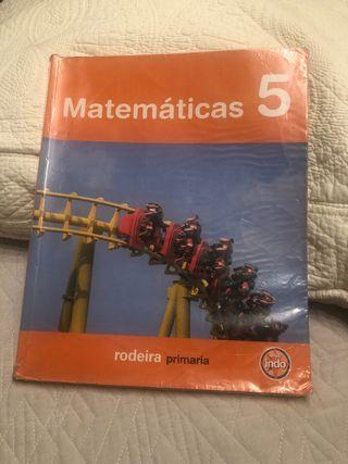 MATEMÁTICAS 5. EDEBE