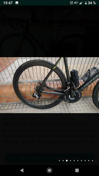 roval cl40 disc