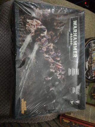 Warhammer 40.000 Caja de Gantes Tiranidos