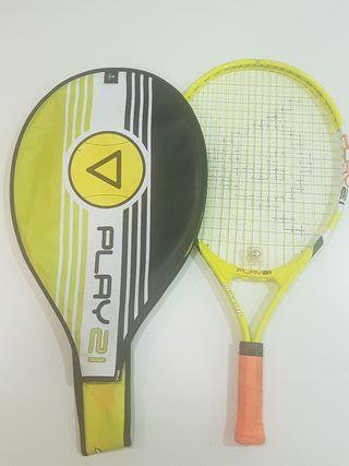 Raqueta tenis infantil DUNLOP
