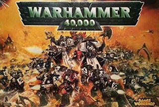 Warhammer 40.000 Starter Set 3rd Edicion