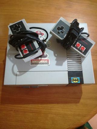 Se vende consola Nintendo