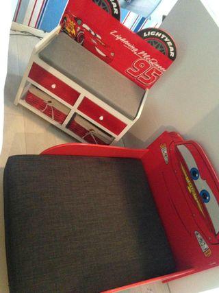 Lightning McQueen Set