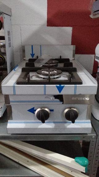 cocinas industriales nuevas oferta