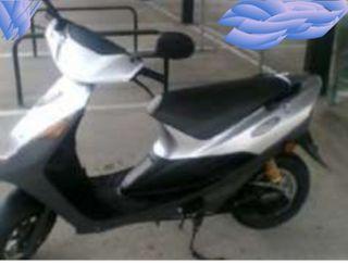 Suzuki Adress