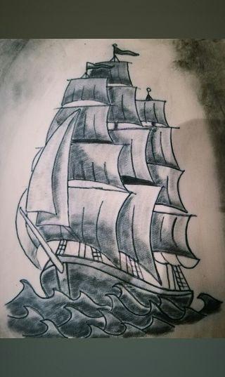 Aprendiz de tatuador