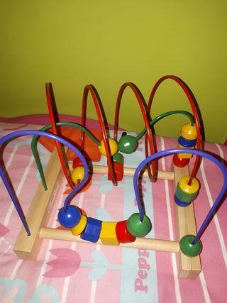 juguete educativo ikea